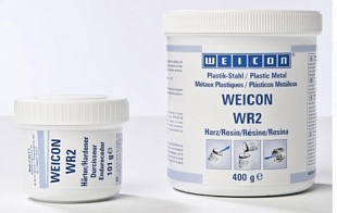 Металлополимер WEICON WR2 wcn10350005-34